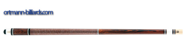 McDermott Pool Queue G223 Cocobolo