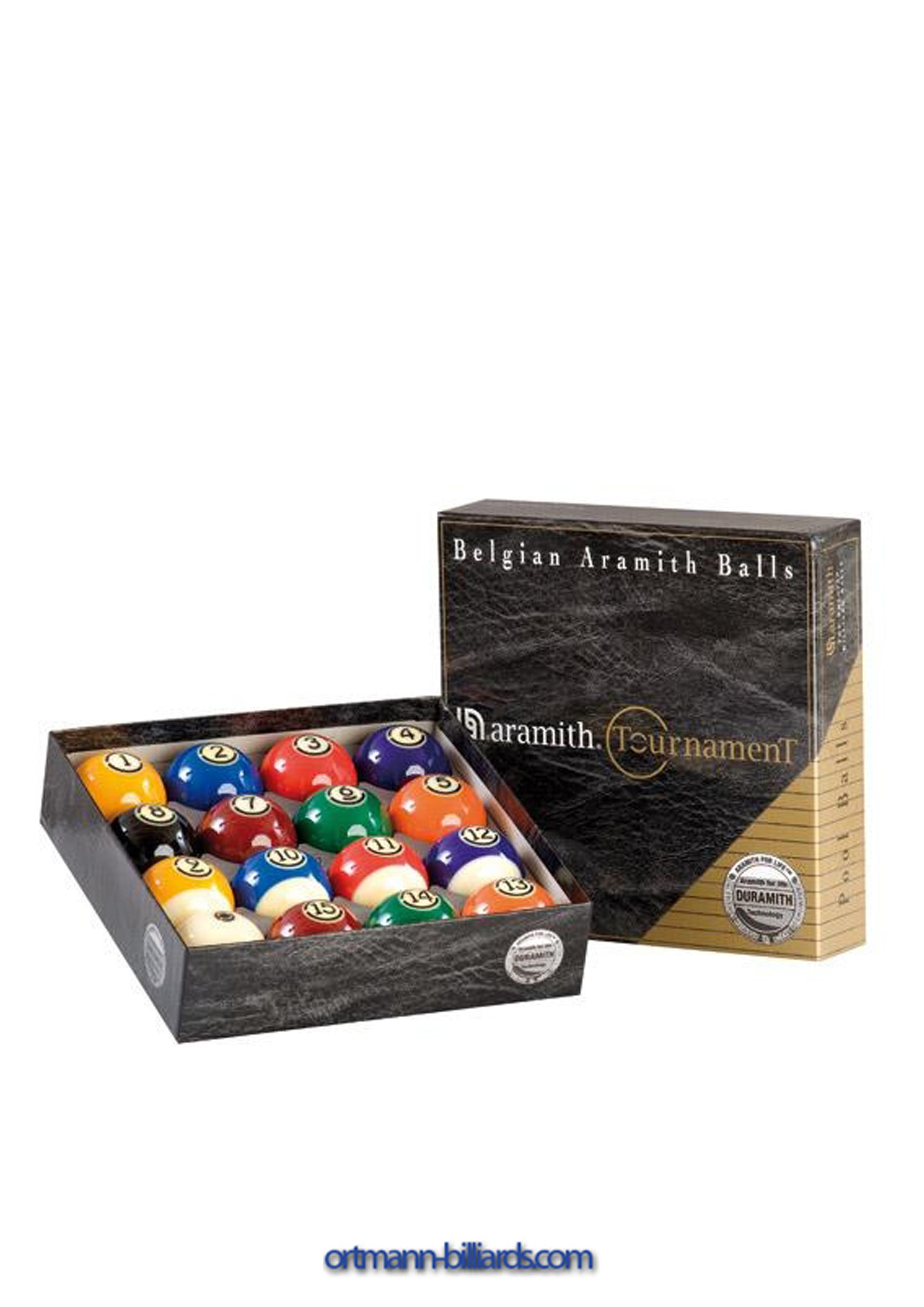 Aramith poker billiard balls