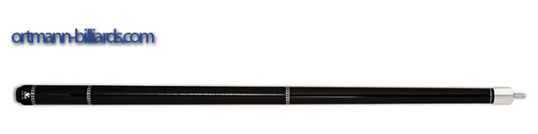 Billard Queue Falcon NF12-BLK