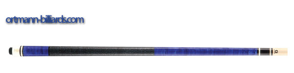 McDermott Pool Cue G201 Pacific Blue