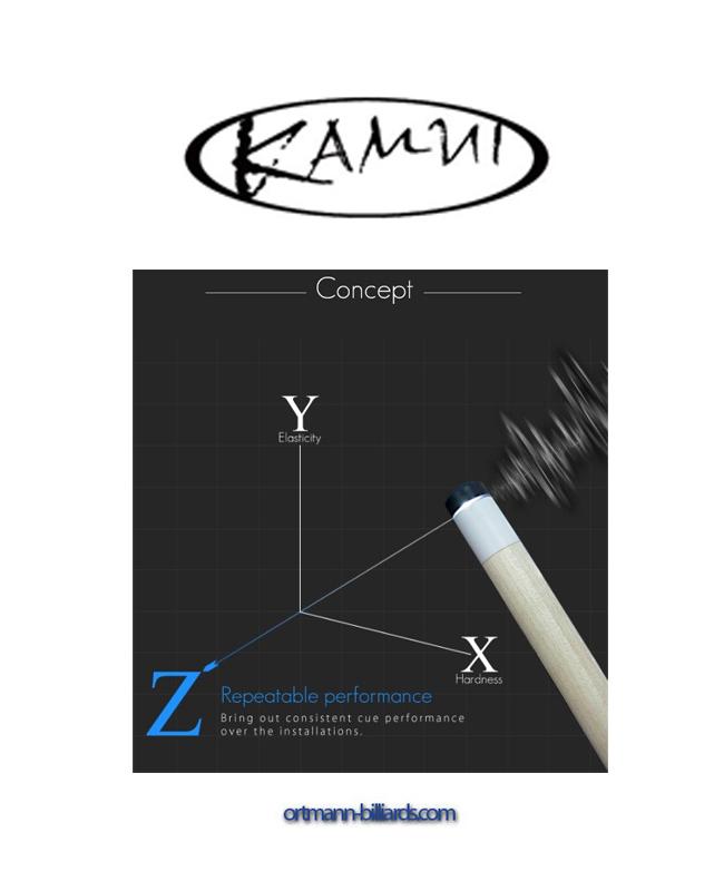 Super Soft Kamui Clear Original Tip
