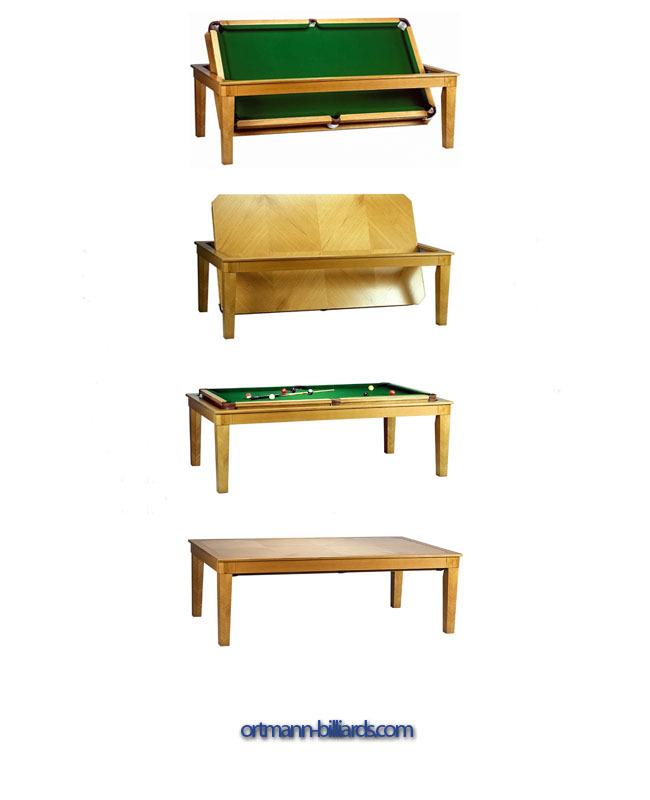 Fine Billiard Table Dynamic Vip Roll Over 7 Ft Oak Pool Creativecarmelina Interior Chair Design Creativecarmelinacom