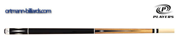 "Billiard cue ""Players C-804"", Implex Joint, Pool"