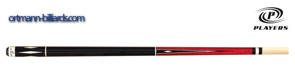 "Billiard cue ""Players C-806"", Implex Joint, Pool"