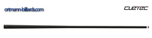 Oberteil, Pool, Cuetec Cynergy CT-15K Carbon, Wavy Joint, 12.5mm